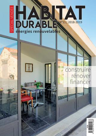 HABITAT DURABLE N 11 By Offset5 Issuu