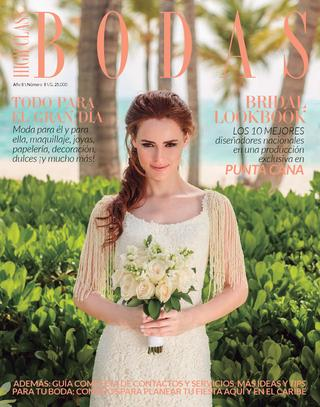 High Class Bodas 2015 By Revista