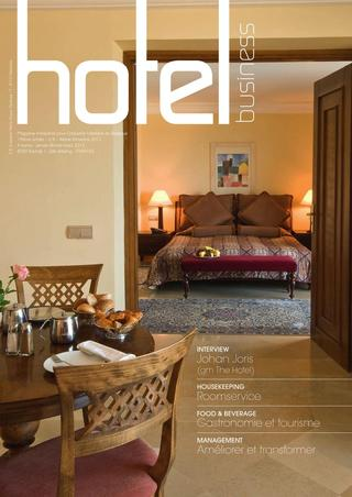 Hotel Business 112012 Fr By Evolution Media Group Issuu