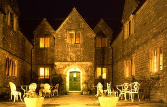 Hotel Mortons House En Swanage Purbeck HOTEL DE