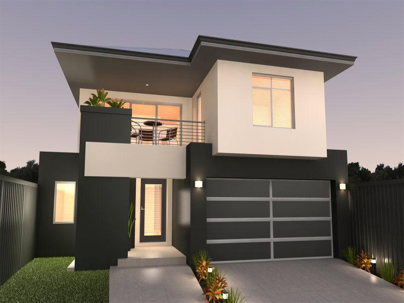 House Facade Ideas Exterior Design And Colours Fachadas
