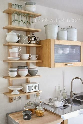 Ideal Para Cocinas Peque As Muebles Pinterest