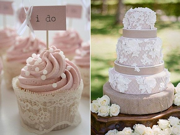 Ideas De Decoracion Para Bodas 10 Decorar Tu Boda Con Encaje