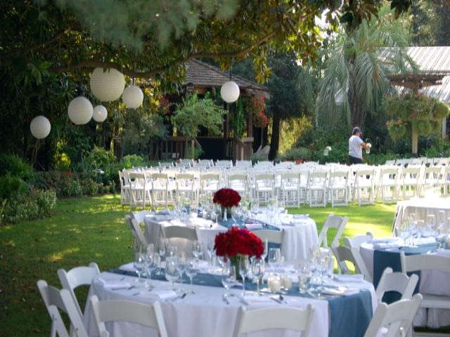 Ideas De Decoracion Para Bodas Decoraci N Boda En Jard