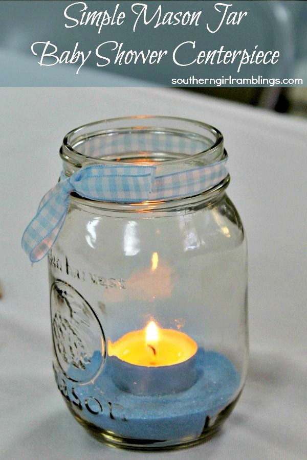 Ideas Decorativas Para Un Baby Shower Ni O Tips De