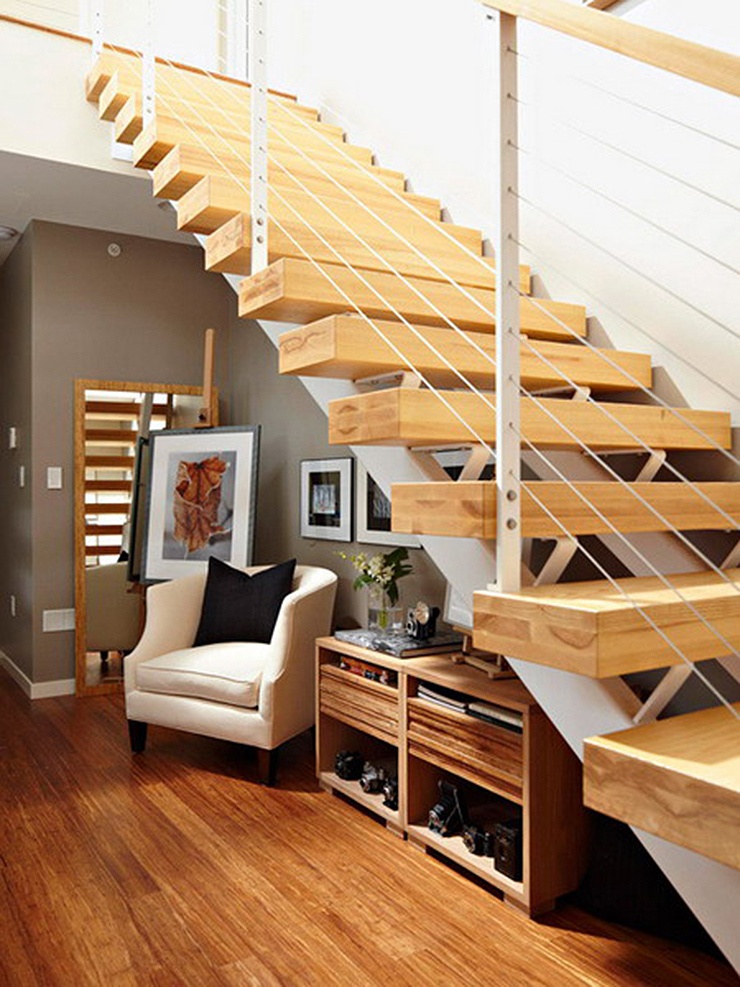 Ideas Escaleras Interiores De Casas