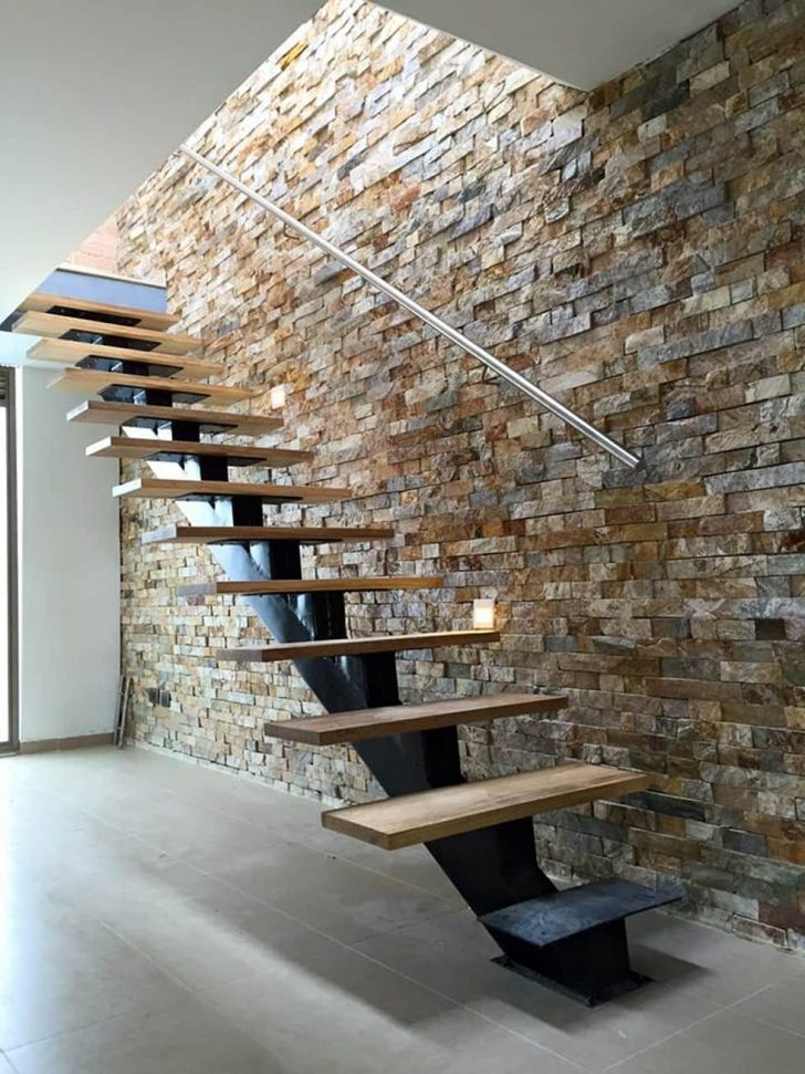 Ideas Imagenes Y Decoracion Hogares Pasillos Escalera Papel