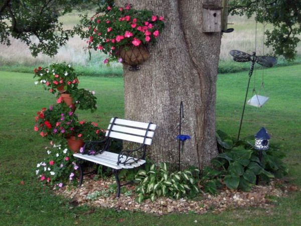 Ideas Originales Para Decorar Jardines Gardening