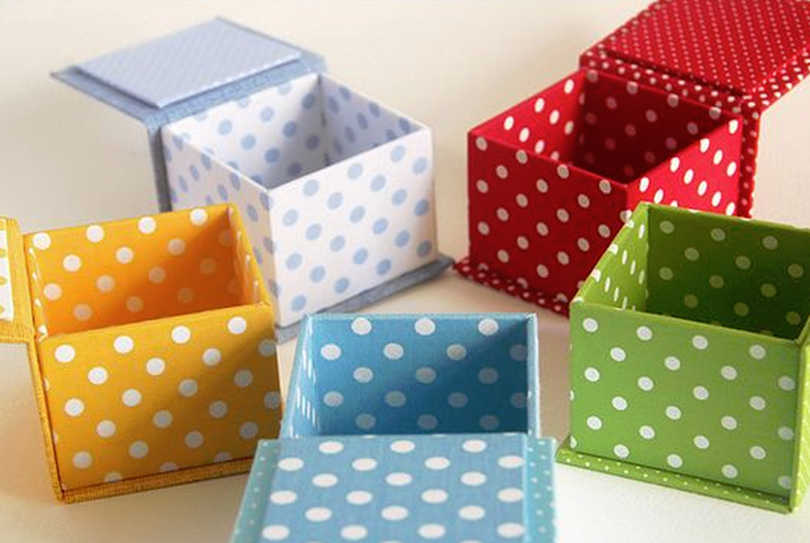 Ideas Para Decorar Cajas De Cart N Blog Cajadecarton Es