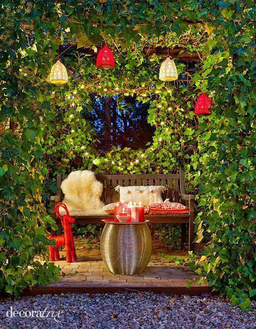 Ideas Para Decorar El Exterior En