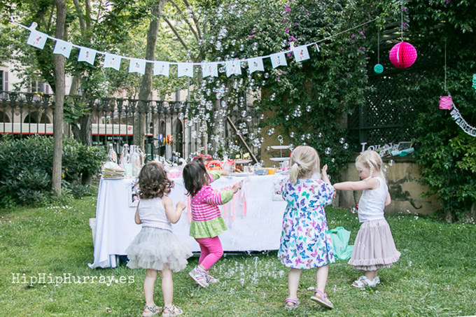 Ideas Para Decorar Fiestas Infantiles Perfect Decoracion Fiesta