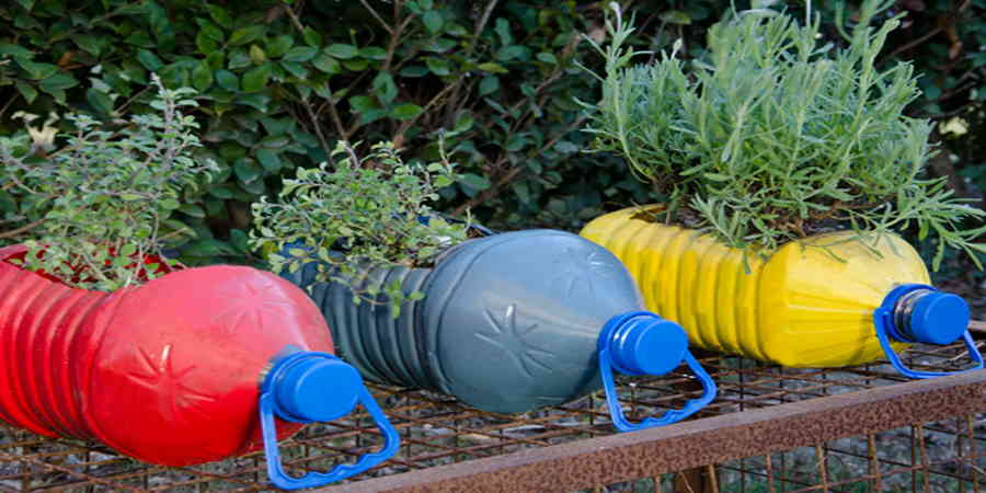 Ideas Para Decorar Jardines Con Reciclaje Of Decoracion Jardin