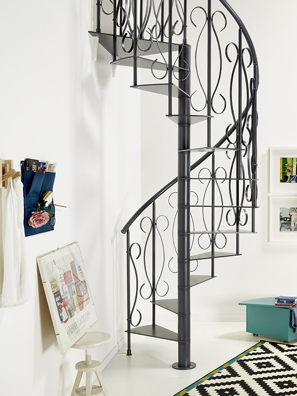Ideas Para Decorar Tu Casa Con Una Escalera De