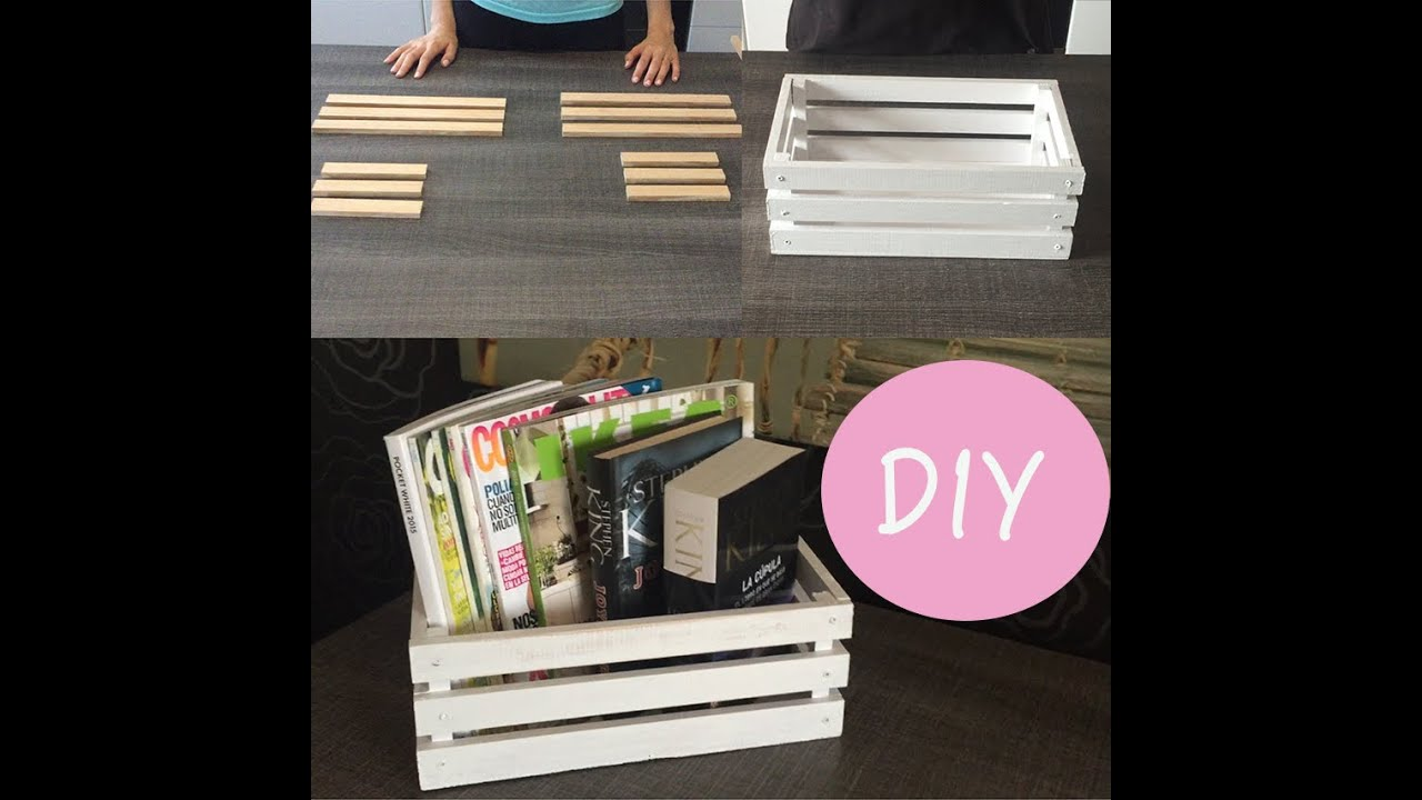 IDEAS Para Decorar Tu Hogar DIY YouTube