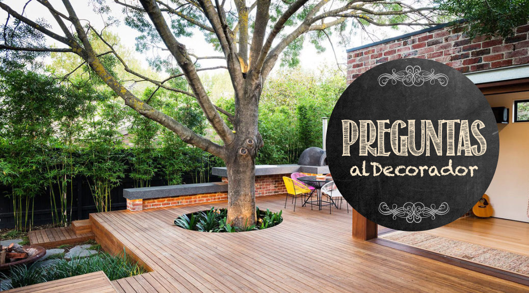 Ideas Pr Cticas Para Dise Ar Un Patio Peque