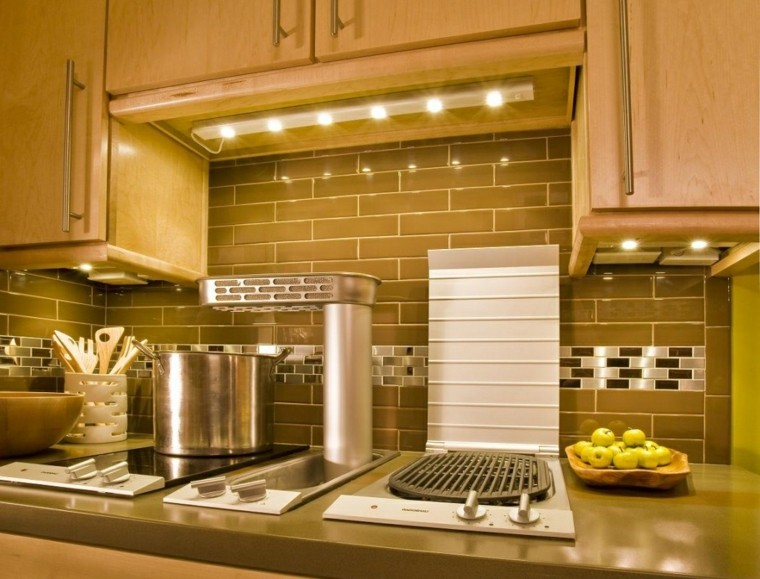 Iluminacion Leds Para Cocinas Led With