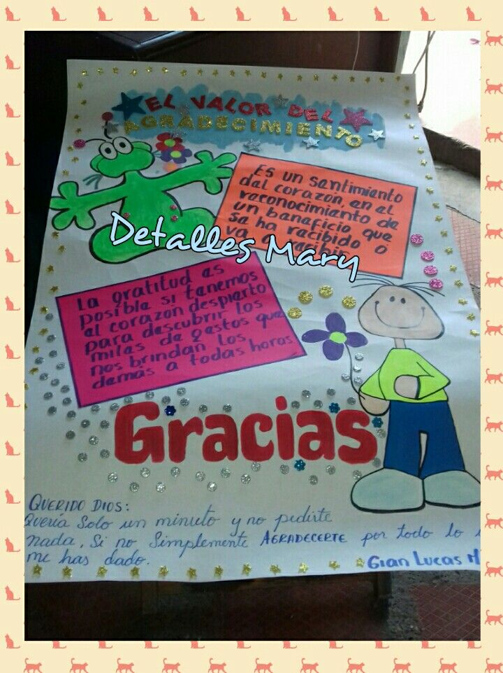 Image Result For Como Decorar Carteles Para Exposiciones Hw