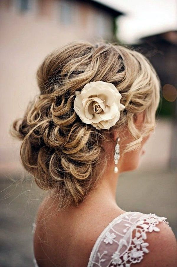 Image Result For Pretty Hairstyles Homecoming A High Necked
