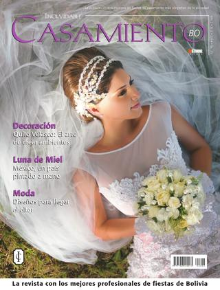 Inolvidable Casamiento 02 By Bol Via Issuu