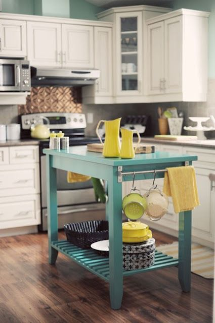 Inspiration Jen S Light And Bright Kitchen Update Cocinas