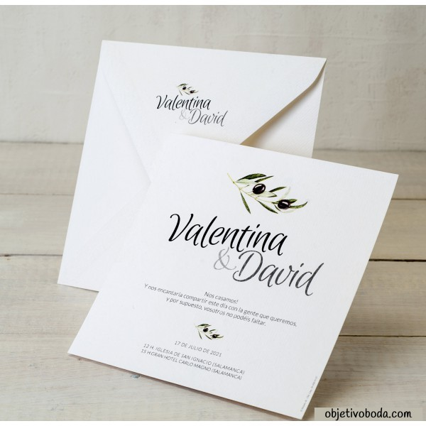 Invitaciones De Boda Elegantes A1group Co