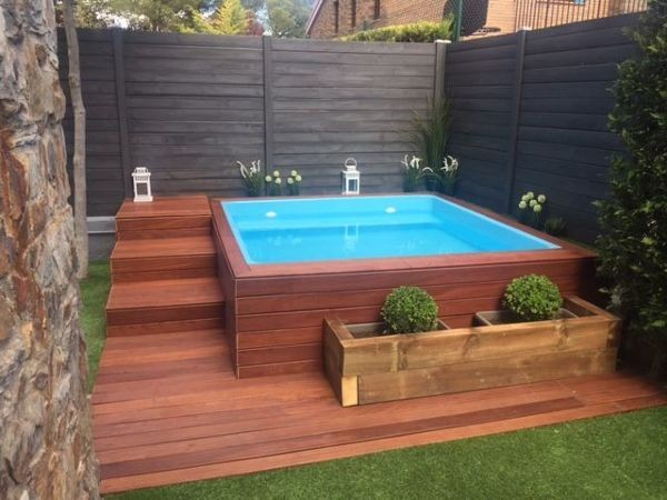 Jacuzzi Exterior 2 Buscar Con Google JACUZZI Pinterest A1group Co