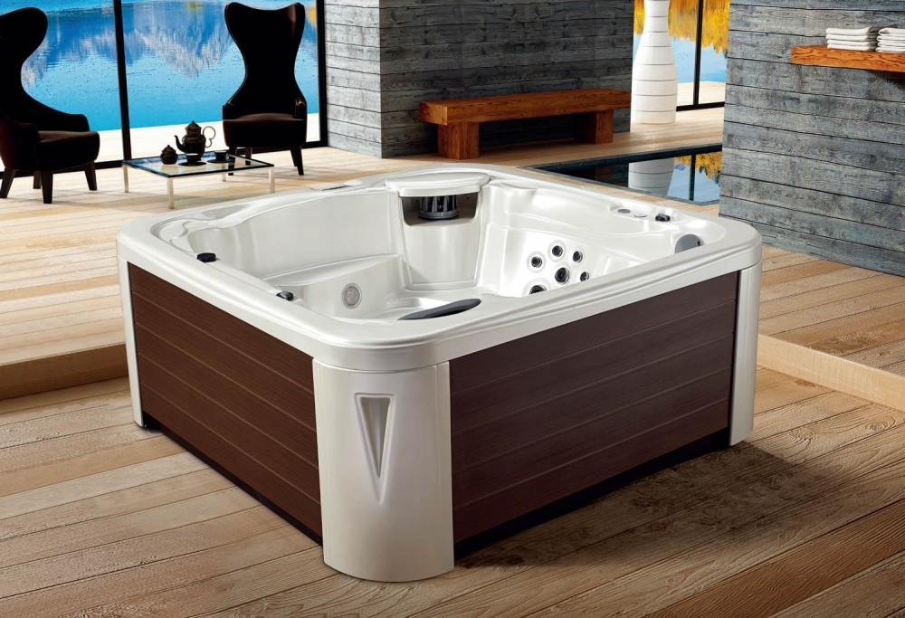 Jacuzzi Exterior Best Designs Ideas Of De Jacuzzis