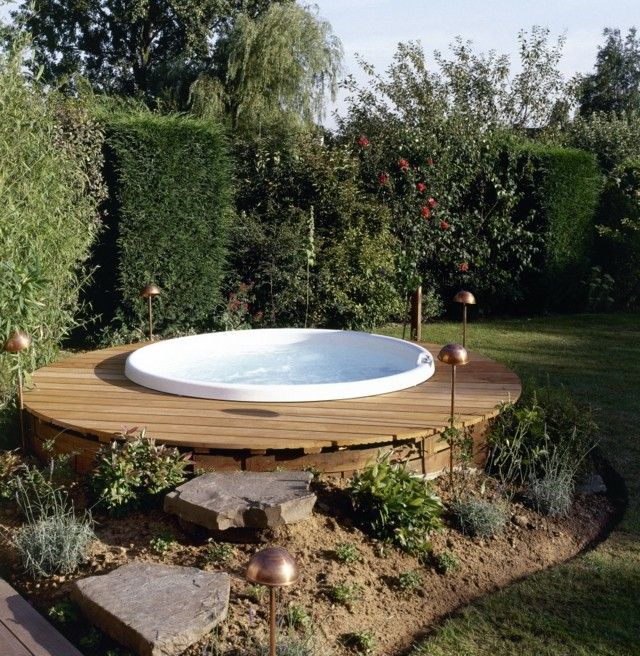 Jacuzzi Exterior Cincuenta Ideas Espectaculares Craftsman Home