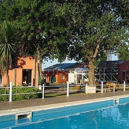 Jacuzzi Exterior Picture Of Posada Del Puerto Gualeguaychu A1group Co