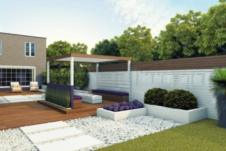 Jardines Zen Ideas Dise Os Y Decoraci N Homify IMG 0029 A1group Co
