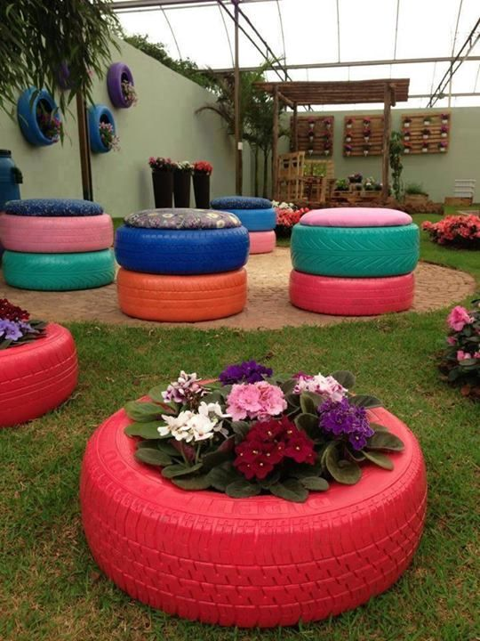 Jumpstart Your Day 5 Recycled Planter Ideas That You Should Try