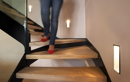 Lamparas Para Escaleras Ideas De Decoraci N Casa Ipsita Co