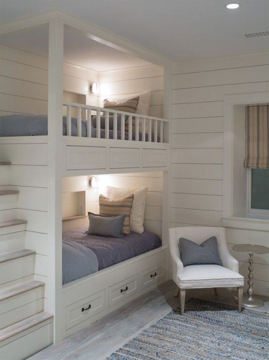Literas Modernas Tiny House Bunk Beds 59 Cuarto Ni A A1group Co