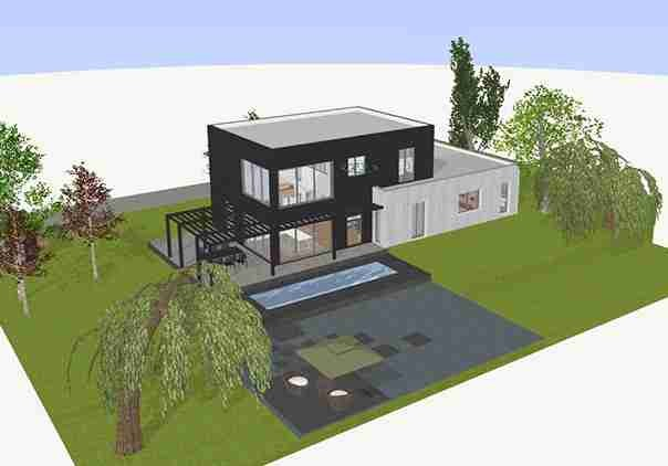 Logiciel Plan De Maison 3d Creation Placecalledgrace Com