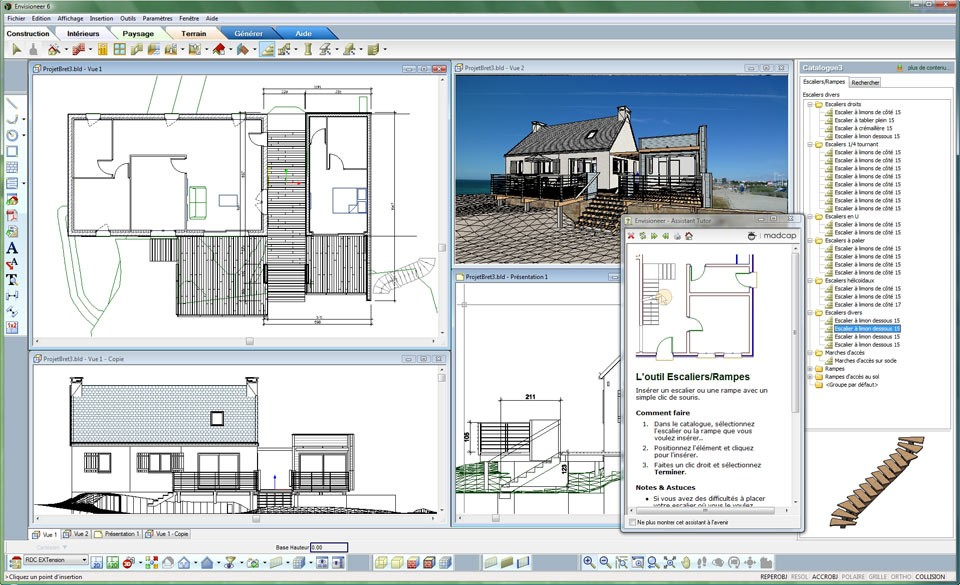 Logiciel Pour Plan Maison Application Dessin Cool Dessiner A1group Co