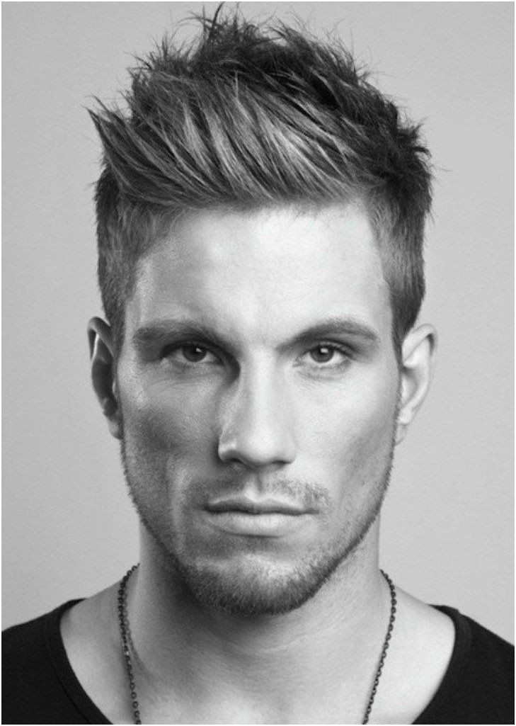LongHairStyle HairStyle Coiffure Homme 2015 Coupe Courte De Cot