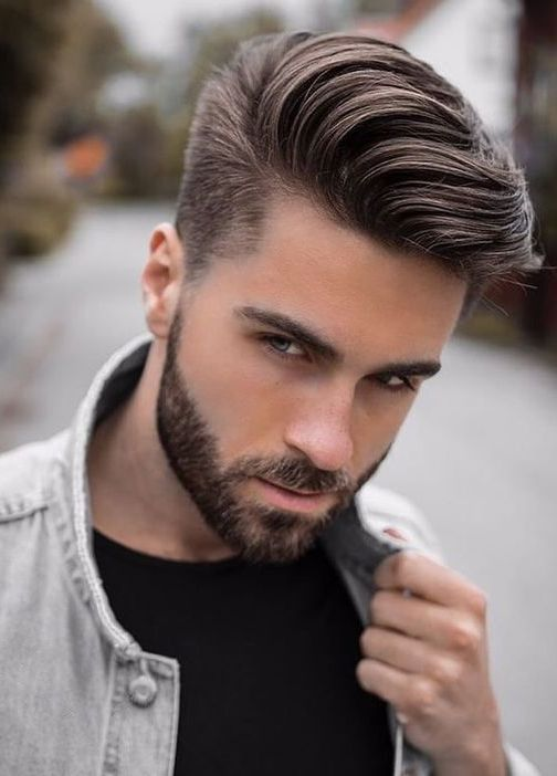 Look Instantly Younger With These Flattering Mens Hairstyles Jitu
