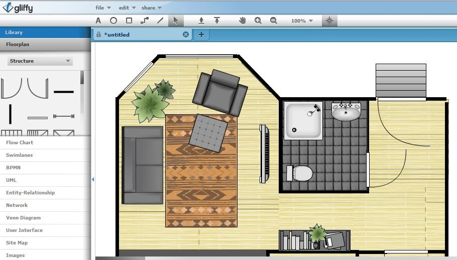 Lovely Comment Faire Un Plan De Maison 4