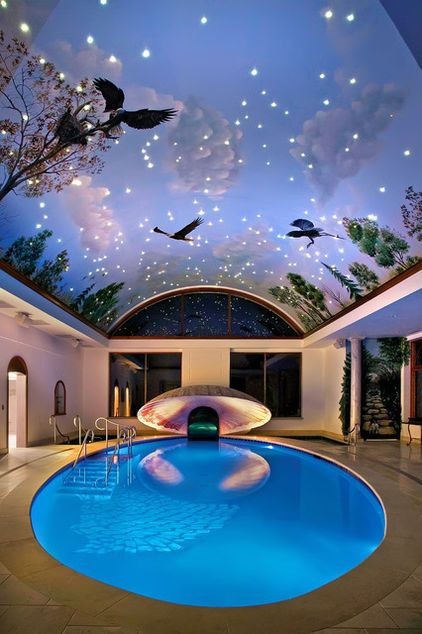 Luxury Home Design Dream Pool Area L S For The