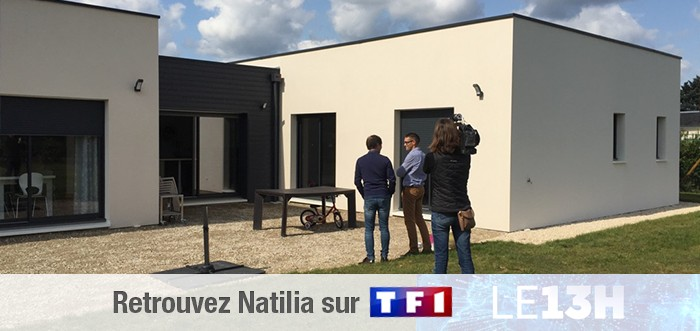 Maison Bois Toit Plat 9 Contemporaine En Architecture 800542 Ipsita Co