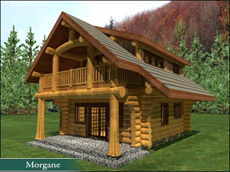 Maison En Bois Cl Main Tarif Decorating Ideas