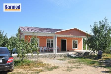 Maison En Bois Tunisie HD Images Wallpaper For Downloads