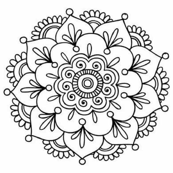 Mandalas Faciles A1group Co