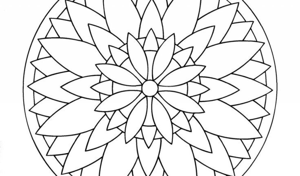 Mandalas Faciles Image Result For U Pinterest Ipsita