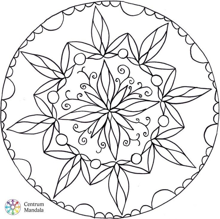 Mandalas Faciles Latest Aprende A Hacer Fciles With M C3 83 S De 100
