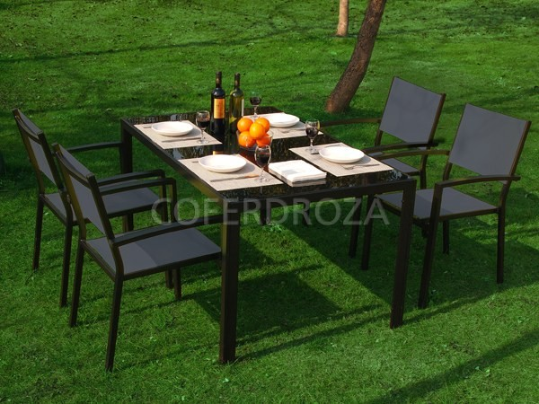 Mesa Para Jardin A1group Co