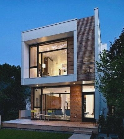 Modele De Facade Maison Brilliant Moderne Idee 2 Photo 3 Lzzy Co