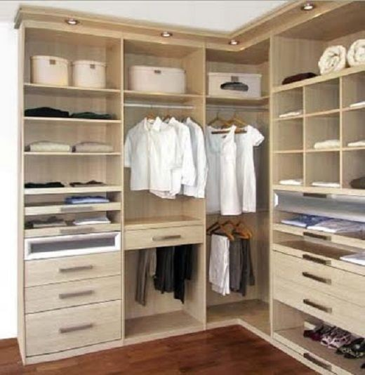 Modelos De Closets Pequenos E Simples 4 CLOSET Pinterest A1group Co