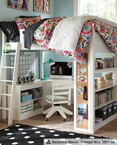 Modern Teenage Bedroom Ideas Habitaci N Juvenil Ahorrar Espacio