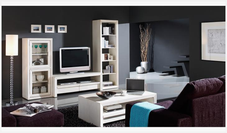 Muebles Tipo Colonial